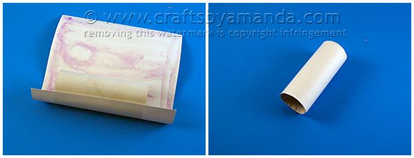 Cardboard-Tube-Olaf-step-1-and-2