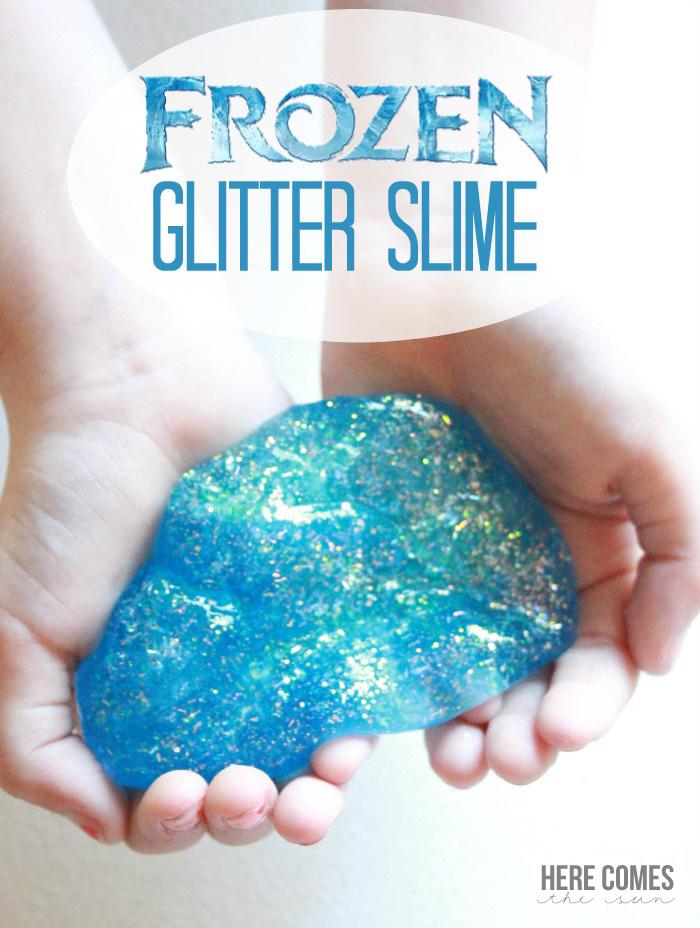 Frozen-Glitter-Slime-title